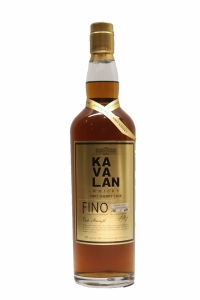 Kavalan Fino Sherry Cask Single Malt Whisky