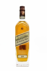Johnnie Walker Gold Label Centenary Blend 18 Year Old