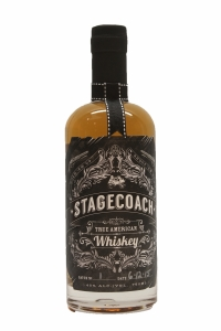 Stagecoach Whiskey