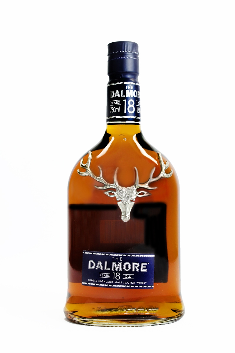 Dalmore 18