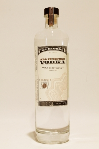St. George Vodka