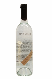 Boyd & Blair Vodka