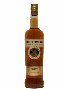 Loch Lomond Blend Scotch Whisky