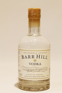 Bar Hill Vodka