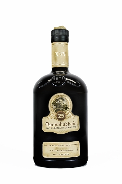 Bunnahabhain 25 Year Old