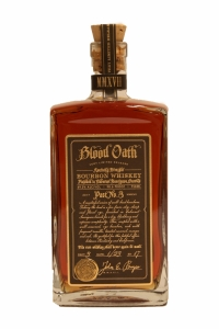 Blood Oath Pact No3