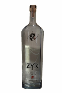 ZYR Russian Vodka