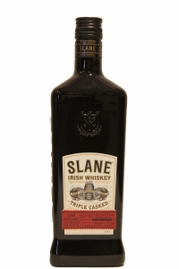 Slane Triple Cask Irish Whiskey