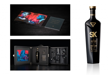 Macallan Masters of Photography Steven Klein Edition Whisky
