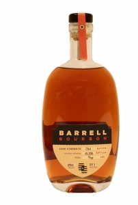 Barrell Bourbon 9 Years Old  Cask Strength 109.4 Proof