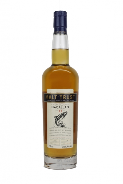 Malt Trust Macallan 22 Year Old
