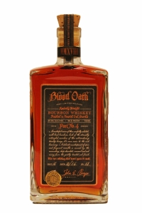 Blood Oath Pact No 4