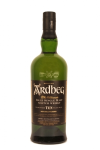 Ardbeg The Ultimate 10 Year Old