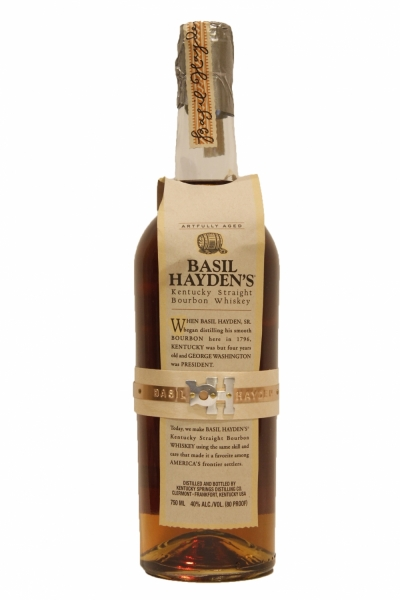 Basil Hayden's 8 Year Old