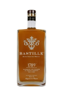 Bastille French Whisky 1789