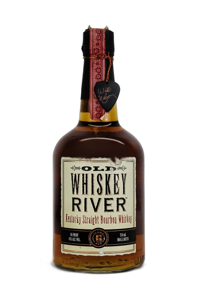 Old Whiskey River 6 Year Old Kentucky Straight Bourbon Whiskey