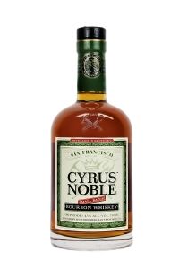 Cyrus Noble Small Batch Bourbon Whiskey