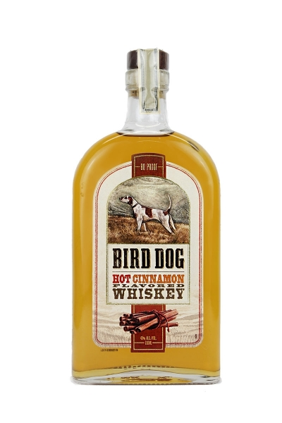 Bird Dog Hot Cinnamon Flavored Whiskey