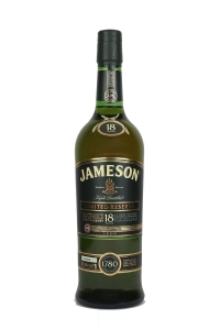 Jameson Limited Reserve 18 Year Old