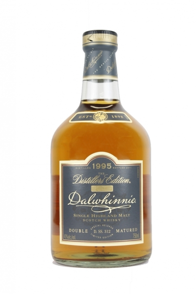 Dalwhinnie 1995 Distillers Edition