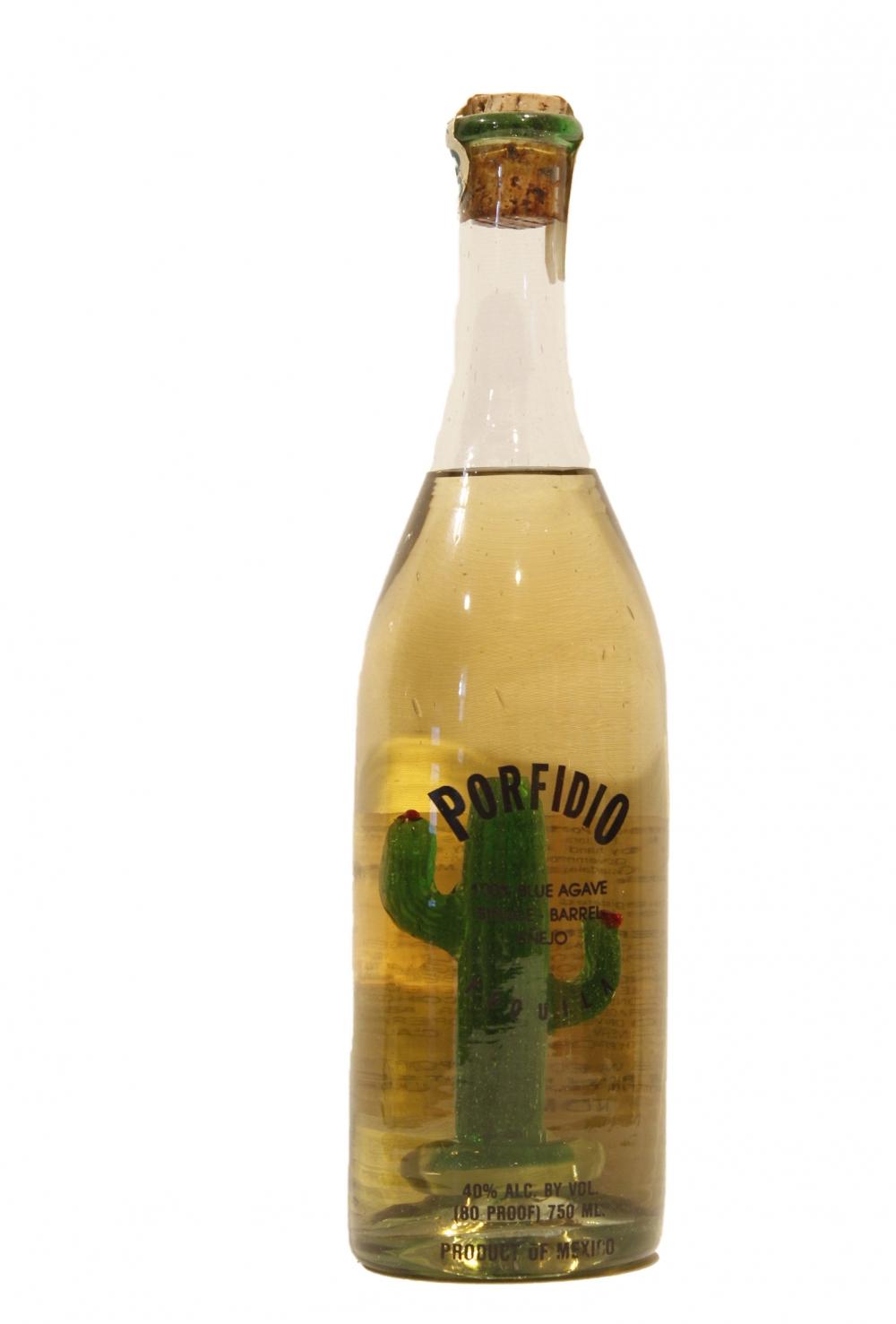 Porfidio Single Barrel Anejo Tequila Oaksliquors Com