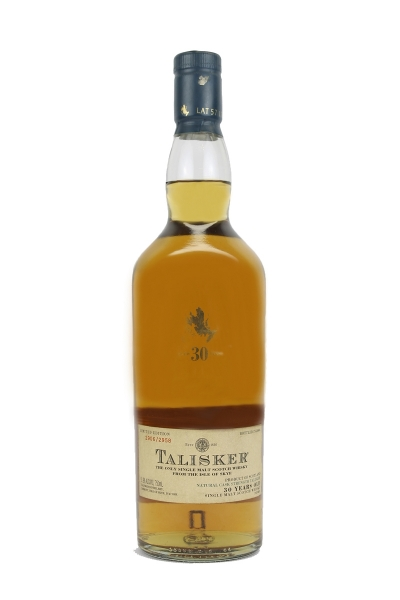 Talisker 30 Year Old 2006