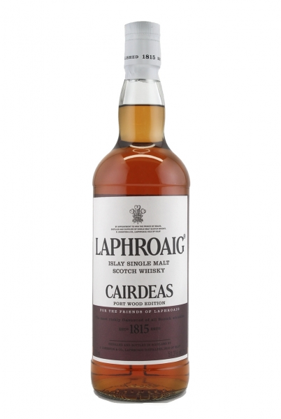 Laphroaig Cairdeas Port Wood Edition 2013