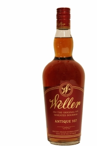 Weller Antique Original 107 Brand