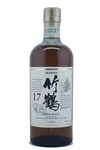 Nikka Pure Malt 17 Year Old