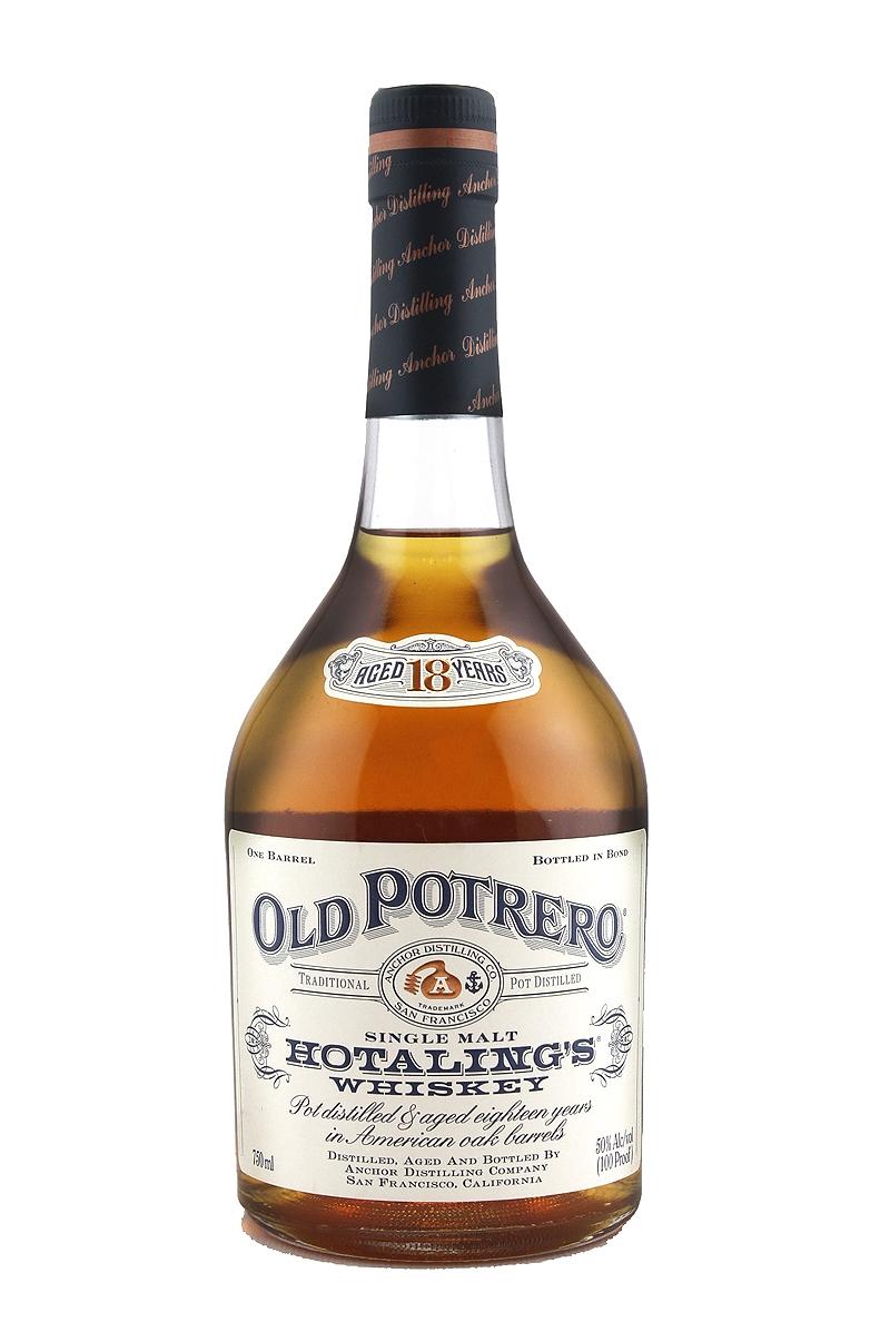 whisky fra wales