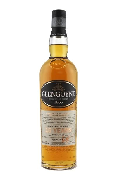 Glengoyne 15 Year Old Core Edition