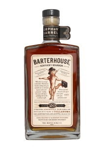Orphan Barrel Barterhouse 20 Year Old