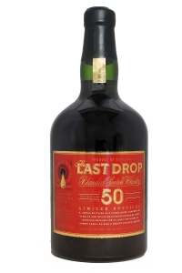 The Last Drop 50 Year Old 2013 Limited Bottling
