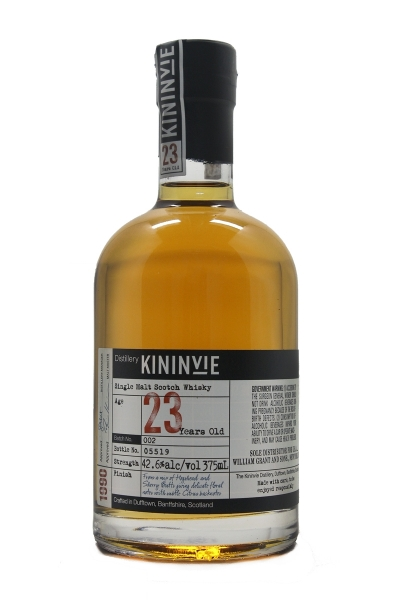 Kininvie 23 Year Old Batch No. 2 375ML