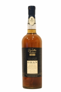 Oban Distillers Edition 2010