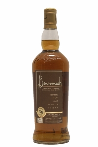 Benromach 30 Year Old Speyside