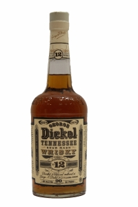 George Dickel Sour Mash No.12
