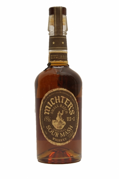 Michter's Small Batch Sour Mash US*1