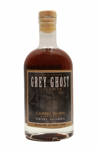 Channel Island Grey Ghost Rum