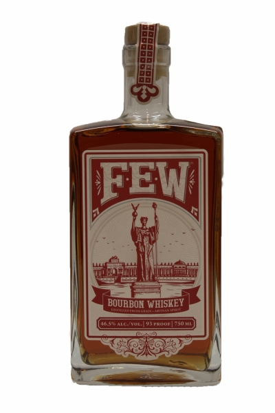F.E.W Bourbon Whiskey