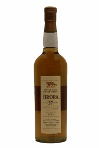 Brora 37 Year Old Limited Edition