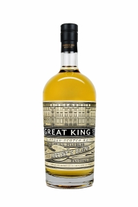 Compass Box Great King St. Artist Blend