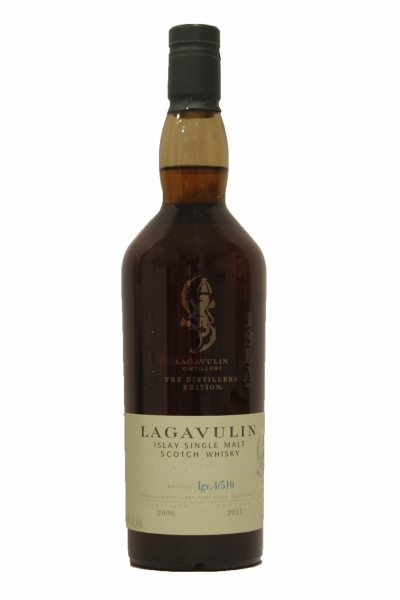 Lagavulin Distillers Edition Double Matured