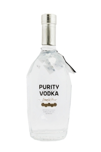 Purity Vodka Ultra 34 Premium