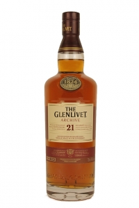 Glenlivet Archive 21 Year Old