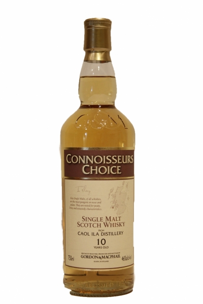 Connoisseurs Choice Caol Ila 10 Year Old
