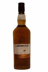 Linkwood 37 Years Old Limited Release 2016