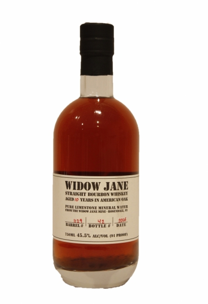 Widow Jane 10 Years Old