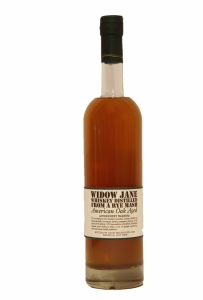 Widow Jane American Oak Rye Mash Whiskey