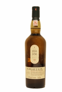 Lagavulin 12 Year Old 200th Anniversary Limited Edition 2016